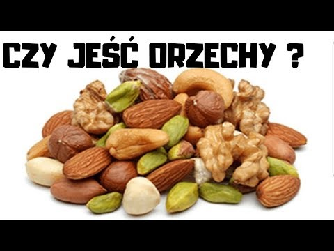 Czy Jeść Orzechy, Nasiona, Oleje ?