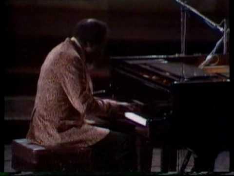 Giants of Jazz Holland 1971 'Tour de Force' by Dizzy Gillespie