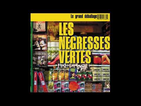 Les Negresses Vertes - Voila Lete