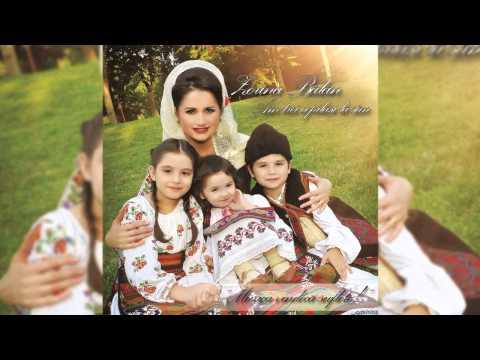 ZORINA BALAN si LAUTARII din CHISINAU - Am trei copilasi la san (COLAJ ALBUM 2015)
