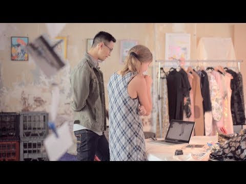 MST50116 MST60116 Diploma of Applied Fashion Design and Merchandising AD 30 SEC