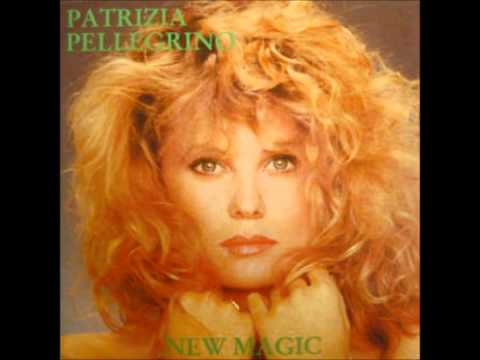 PATRIZIA PELLEGRINO NEW MAGIC (ITALO DISCO 1987).wmv