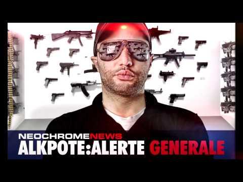 AlKpote - Alerte Générale