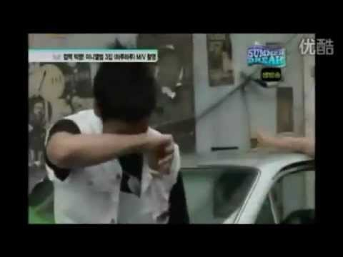 BIGBANG Funny Moments TOP 2/2