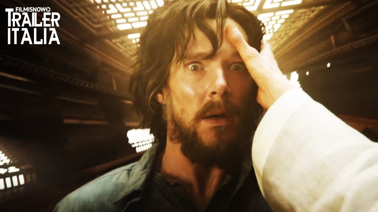 Doctor Strange di Marvel | La realtà che conosci è una delle tante