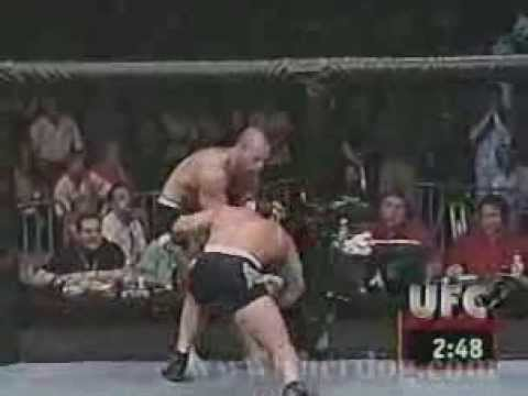 UFC Ultimate fight knockouts/Bloopers