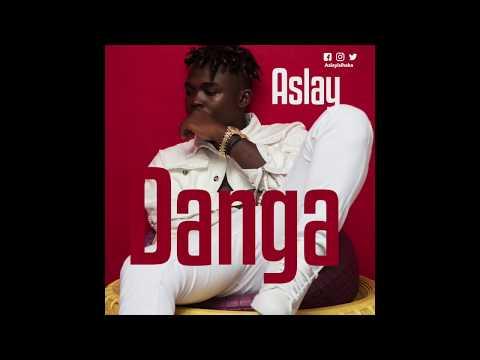Aslay - Danga (Official Audio) thumbnail
