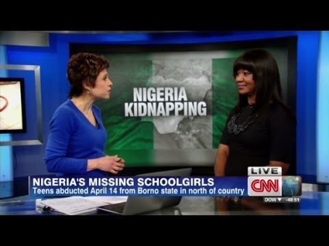 Abducted Girls in Nigeria