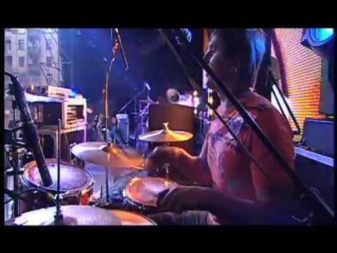 Братья Карамазовы - Наша маленькая стая (live)