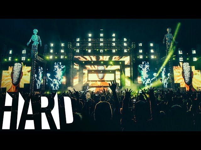 HARD DAY OF THE DEAD 2013 OFFICIAL AFTERMOVIE