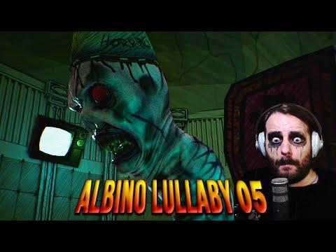 ALBINO LULLABY [005] - Willkommen im IRRENHAUS ★ Live LPT Albino Lullaby