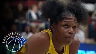 [reposted-WNBA] Indiana Fever vs New York Liberty, Full Game Highlights, September 6, 2019