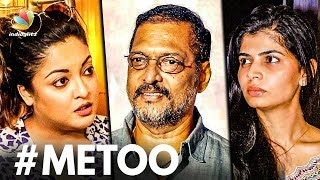 Bollywood Celebrities Accused of Sexual Harassment | Me Too, Nana Patekar | Tamil News