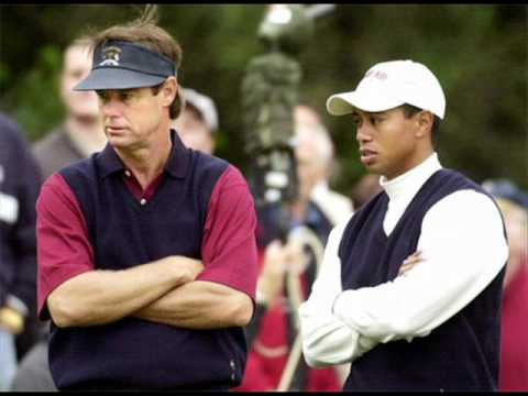 Paul Azinger Sounds off on Hank Haney Writing a Book on Tiger Woods