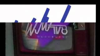 WJW 8 (FOX) 1949 - 2007