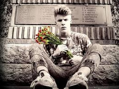 Nathan Grisdale - Lone Soldier