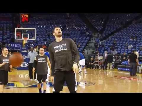 Kevin Love kommt! Die Cleveland Cavaliers holen nach LeBron James den nächsten Superstar