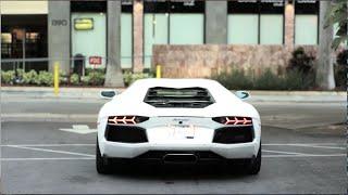 2015 Father's Day Prank with Lamborghini Aventador   mph club®