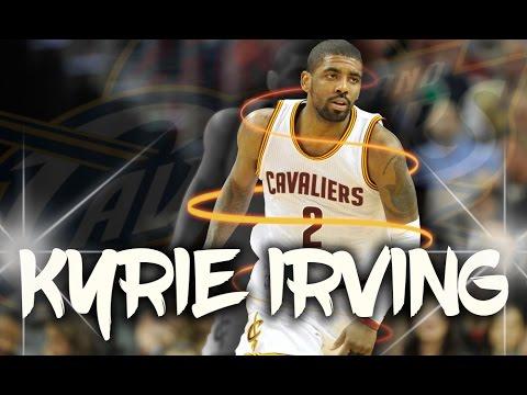 Kyrie Irving 2016 Mix - Major Lazer Light it Up 720p HD