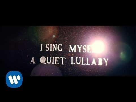 Christina Perri - The Lonely [official Lyric Video] video