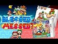 Mario & Luigi Remakes - Blessed, or Messed?(Ep. 8)