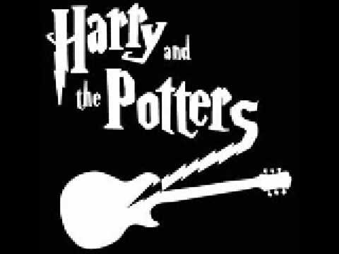 Harry And The Potters - My Teacher Is A Werewolf