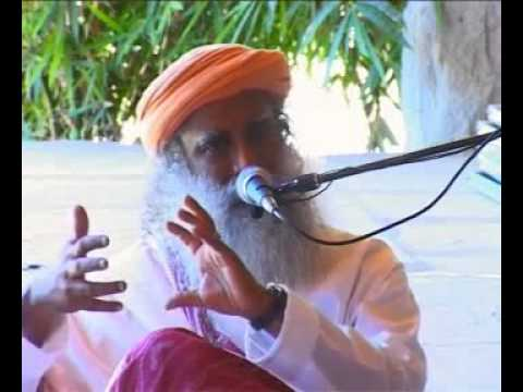 what Is The Significance Of Linga - Sadhguru Jaggi Vasudev video
