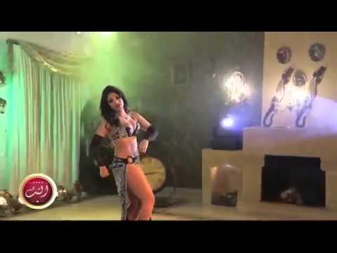 رقص صوفيا رهيب بتونس بيك ليالي التت