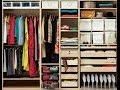 Организация и хранение вещей. Уборка / Одежда /  Home Organizing