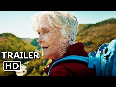 EDIE Trailer (2018) Adventure Movie