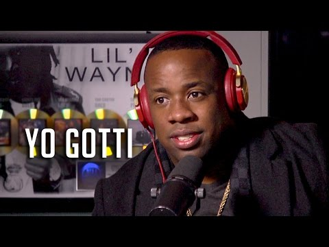Yo Gotti talks DM Etiquette, Why He Doesn't Drink or Smoke + Why His Cars are Tiffany Blue!
