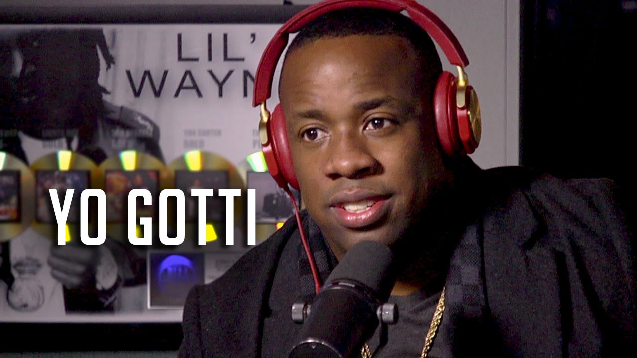 Yo Gotti Interview On Ebro In The Morning: Sliding In Angela Simmons DM, Why He Doesn't Drink Or Smoke, Hustling In The Streets & More