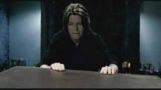 Watch David Bowie Survive video