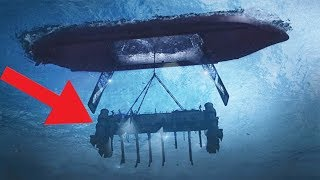 TOP SECRET Abandoned Projects You're Not Supposed To Know About!
