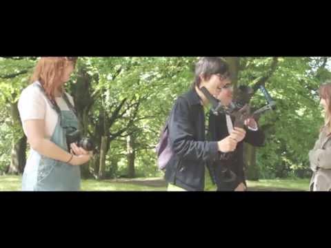 KOMOREBI (木漏れ日) BEHIND THE SCENES / JONDBARKER