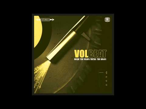 Volbeat - Sad Mans Tongue