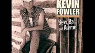 Watch Kevin Fowler Hellbent For A Heartache video