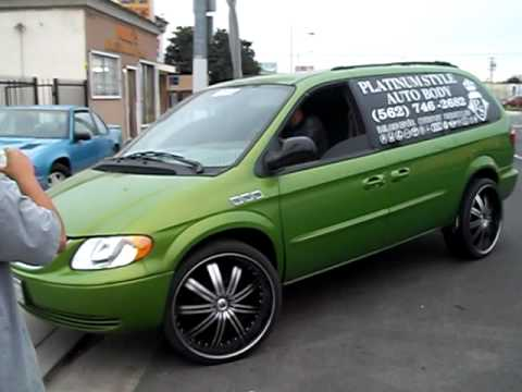 Hqdefault on Dodge Grand Caravan