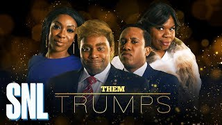 Them Trumps - SNL