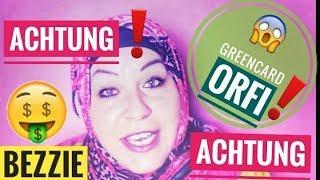 Bezness Teil 5 | Greencard | Orfi | Die Deutsche Am Nil