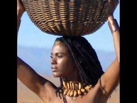 My African Queen Song