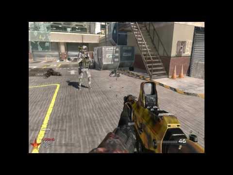 Codbusters Episode 1 - Modern Warfare 2