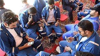 Kuveyt'teki grev sona erince petrol fiyatları yine düştü - economy