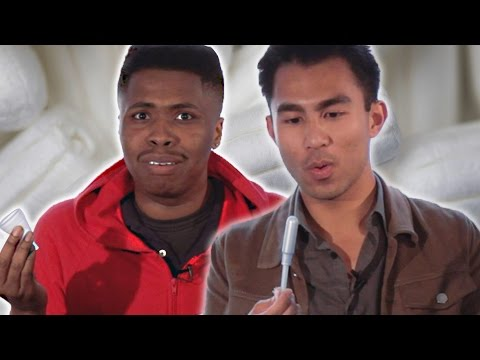 Gay Men Explain Tampons video