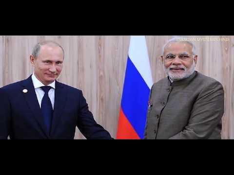 रूस - भारत का सच्चा दोस्त || Amazing Fact About RUSSIA in Hindi