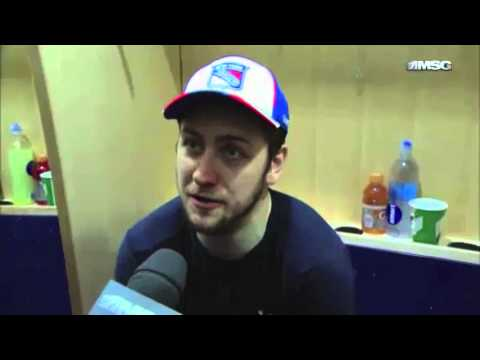 Derek Stepan : Post Game 5/23/13