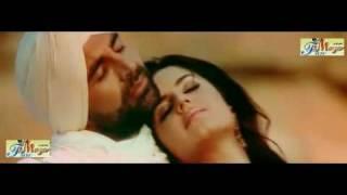 Teri ore with Lyrics - Singh is Kinng