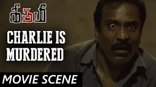 Charlie Is Murdered - Kirumi | Scene | Anucharan | K