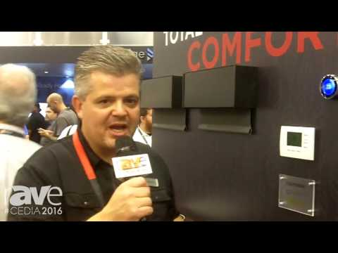 CEDIA 2016: Control4 Demos OS 2.9 Software Update With Improved Blind and Shade Control