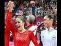 McKayla Maroney and Jordyn Wieber // We Are Shining Stars